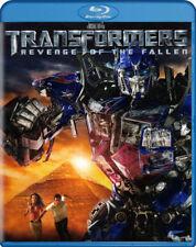 Transformers: Revenge of the Fallen (Blu-ray Disc 2011-Canadian-FAST SHIPPING WW