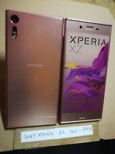 TELEPHONE PORTABLE FACTICE dummy smartphone N°B33-B3 : SONY XPERIA XZ rose