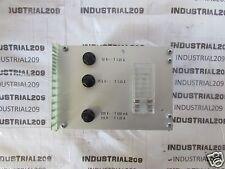 RIELER POWER SUPPLY MODULE 92732/0 USED