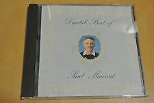 Rare Paul Mauriat Japan CD- Digital Best of Paul Mauriat (OBI)