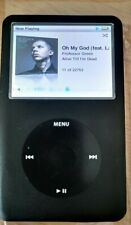 Apple iPod Classic 7th Generation 256gb (SSD UPGRADE)