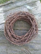 Antique Vintage 40 Feet Rusty Crusty Barbed Wire Barbwire 10