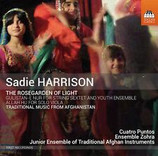 S. Harrison / Cuatro - Sadie Harrison: The Rosegarden of Light [New CD]