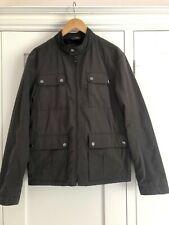Hugo Boss Jacket Olive Green UK 50 Very good condition