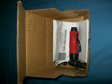 Snap-on™ PT110 Right angled Mini Air DIe Grinder Set ExC