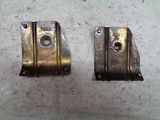 2007-2015 polaris dragon rmk iq switchback motor mount nut plate bracket 1015891