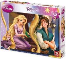 Jumbo Fairytales Cardboard 26 - 99 Pieces Jigsaw Puzzles