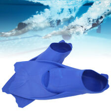Diving Short Fins Swimming Flippers Scuba Training Snorkeling Foot Adults Kids
