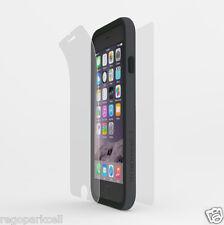 Rhinoshield Crash Guard Bumper Combo w/Front Screen Protector iPhone6 Plus Black