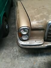 Mercedes Benz W108 Scheinwerfer vorne rechts Rarität