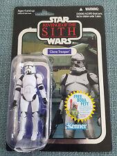 Star Wars Clone Trooper Vintage Collection VC15 RotS Foil Variation
