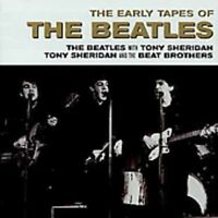 The Beatles - Early Tapes [New CD]