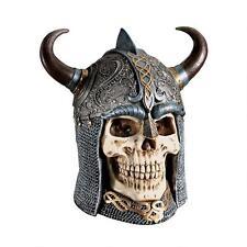 Viking Norse Gothic Warrior Helmet Replica Reproduction