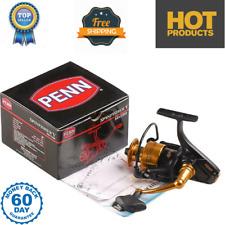Original Penn Spinfisher V Ssv 3500-10500 Spinning Fishing Reel Body Full Metal