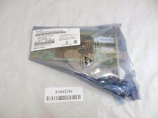 Lenovo Emulex VFA5 2X 10GBE SFP Adapter Fcoe ISCSI 00JY830 ZZ 00JY832
