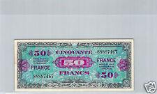 FRANCE 50 FRANCS FRANCE SERIE DE 1944 N° 88887467