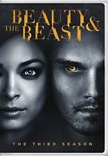 Beauty and the Beast: The Third Season [New DVD] Boxed Set, Dolby, Dubbed, Sub