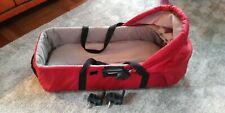 Navicella con adattatori per passeggino City Mini 2 3 ruote Baby Jogger