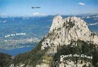LA DENT DU CHAT - Aix les bains et le Mont Blanc (Savoie)