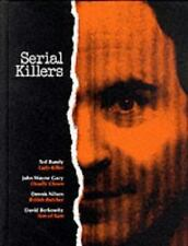 Serial Killers: Profiles of Today's most Terrifying Criminals(True Crime)
