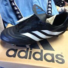 ADIDAS FOOTBALL BOOTS ELLAY PRO BOOTS WOMENS AT £28 LEATHERsize 5 uk