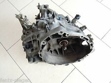 Schaltgetriebe Getriebe 6 Gang 2.2 dCi 102kW  YD22DDTI YD22TI Nissan Primera P12