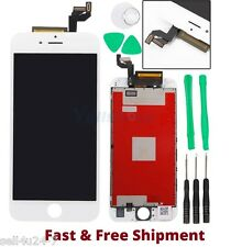 Replacement For New iPhone 6S LCD Touch Screen Digitizer Display White LCD