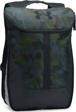 Under Armour 1300203 290 Mens Camo Expandable Athletic Sackpack