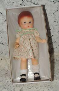 "Effanbee PATSY Doll Original Outfit 13""  Replica w Box"