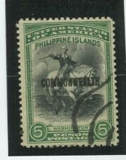 Philippines Stamps Scott #424 Used,F-VF (X3513N)