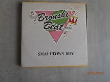 Bronski Beat-Smalltown Boy 12 inch vinyl Maxi single