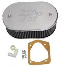 56-1652 K&N Custom Racing Assembly DDO 5.5X9 3.25 WBR DATR O/SETR (KN Accessorie