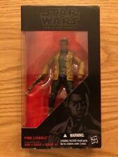 Star Wars Black Series Finn (Jakku) #01