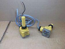 NI5-P12SK-AP6X2 Turck DEMO Proximity Switch Sensor 46537 NI5P12SKAP6X2
