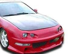 KBD Body Kits EX Spec 1 Pc Polyurethane Front Bumper For Acura Integra 1994-1997