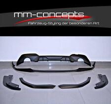 CUP Bodykit für BMW 3er G20 M Performance Paket M3 Spoilerlippe Diffusor Spoiler