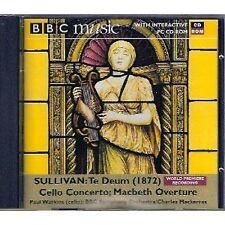 Classical Album BBC Concerto Music CDs