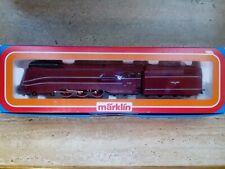 Maerklin 3089 - Stromlinienlok 03 1055 der DRG