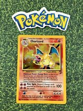 �� Charizard 2nd Edition Holo Base WotC 1st Gen Pokemon card Non Shadowless �