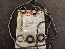 NEW GENUINE HONDA ACCORD K24 VALVE COVER GASKET SET 12030-5A2-A01