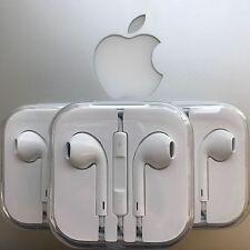 100% Original Apple iPhone 5S 6S+ EarPods Headphone Earphone Handsfree with Mic