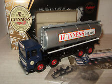 Corgi 21101 AEC Ergomatic Tanker for Guinness Diecast Model in 1:50 scale.