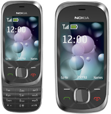 BRAND NEW NOKIA 7230 UNLOCKED PHONE - 3G - 3.2MP CAMERA - BLUETOOTH - WAP