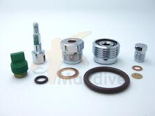 MAXDIVE Scuba Valve Service Kit Rebuild Kit Spare Parts for Din/K Type # KIT-DKA
