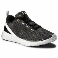 Under Armour Womens W Squad Running Trainers 3020149-001 (m6) RRP £60.00