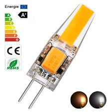 6W G4 High Power Mini LED Lampadina Corn Light COB AC DC 12V