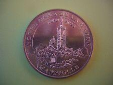 MONNAIE DE PARIS 13-MARSEILLE NOTRE DAME DE LA GARDE Vue générale 1853-2003