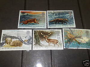 QE11 1992 FINE USED WINTERTIME SET