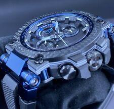 G-Shock MTGB1000XB-1A  Carbon Fiber Bezel Smartphone Enabled Solar Watch