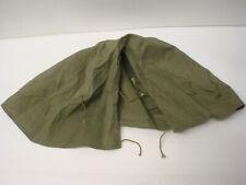 Action Joe Man Geyper accessoire ancien - toile de tente militaire ref 284